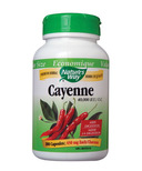 Nature's Way Cayenne 40,000 HU