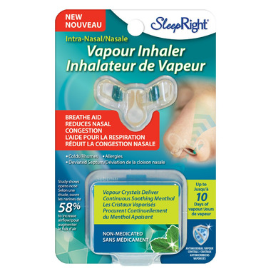 Sleepright Vapour Inhaler