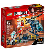 LEGO Juniors Incredibles 2 Elastigirl's Rooftop Pursuit