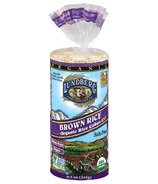 Lundberg Organic Brown Rice Cakes