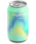 Daydream Cucumber Lime Sparkling Water Infused with Hemp & Adaptogens