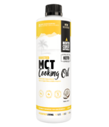 North Coast Naturals MCT Cooking Oil