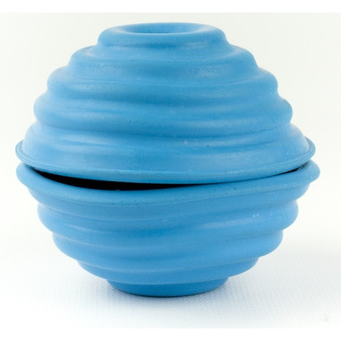 Petprojekt Small Bonbal Dog Toy in Blue