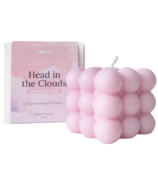 MELP Cloud Candle Millennial Pink