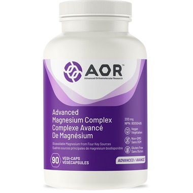 AOR Advanced Magnesium Complex