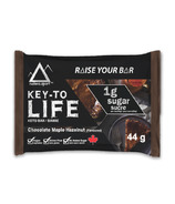 Key-To Life Keto Bar Chocolate Maple Hazelnut