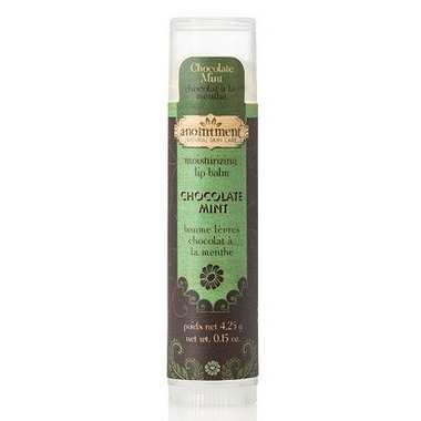 Anointment Lip Balm Chocolate Mint