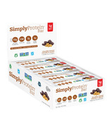 Simply Protein Bar Chocolate Caramel Case