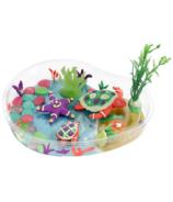 Creativity For Kids - Lagon de tortues phosphorescentes