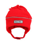 Snug As A Bug Reflective Hat Red