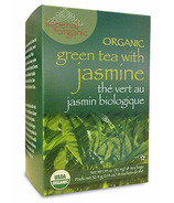 Uncle Lee's Imperial Organic Green Tea With Jasmine