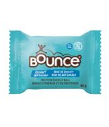 Bounce Protein Balls Coconut Macadamia
