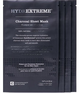 Consonant Skin+Care HydrExtreme Charcoal Sheet Mask