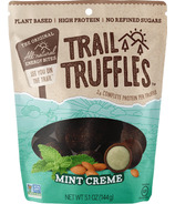 Trail Truffles Mint Creme