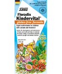 Salus Haus Kindervital Liquid Multivitamin for Children