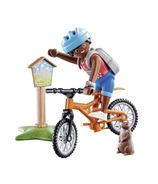 Playmobil SpecialPLUS cycliste de montagne