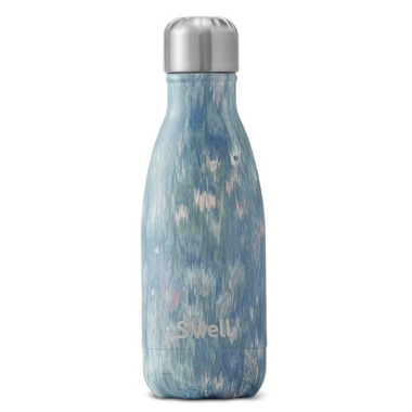 S\'well Stainless Steel Water Bottle Painted Poppy