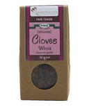 Kurundu Cloves Whole
