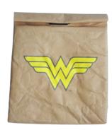 greenre Wonder Woman Re-usable Tyvek Bag