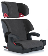 Clek Oobr Full Back Booster Seat Shadow