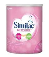 Similac Neosure Formula for Premature Babies