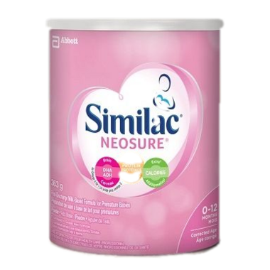 Similac Neosure Premature Powder Formula