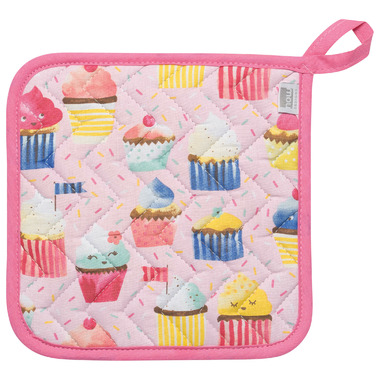 Now Design Cupcakes Pot Holder