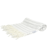 House of Jude Mini Turkish Towel Dove