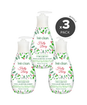 Live Clean Moisturizing Liquid Hand Soap Holly Berry Bundle