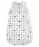 Perlimpinpin Plush Sleep Bag Triangles