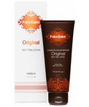 Fake Bake Self Tanning Lotion