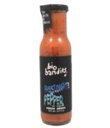 BioBandits Passionate Pepper Organic Sauce