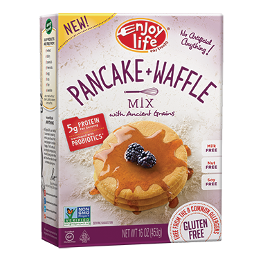 Enjoy Life Pancake and Waffle Mix