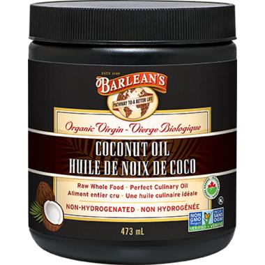 Barlean\'s Coconut Oil