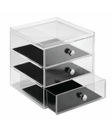iDesign Jewelry 3 Drawer