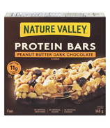 Nature Valley Protein Bars Peanut Butter