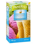 PaneRiso Gluten Free Ice Cream Cups