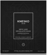 KNESKO Diamond Radiance Neck and Decollete Mask