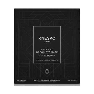 KNESKO Diamond Radiance Neck and Decollete Mask
