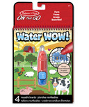 Melissa & Doug Water WOW! Farm