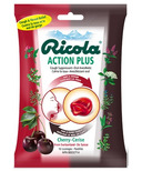 Ricola Action Plus Cherry Lozenges