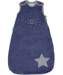 Grobag Baby Sleep Bag 2.5 Tog Twinkle Twinkle Velour