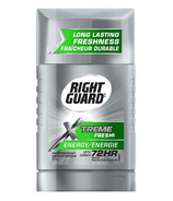 Right Guard Xtreme Fresh Antiperspirant Energy