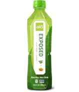Alo Exposed Aloe Vera Juice + Honey Drink