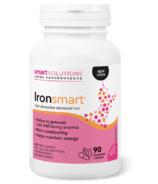 Smart Solutions Ironsmart