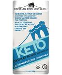 Brooklyn Born Chocolate Coconut Milk Keto Chocolate