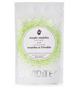 DAVIDsTEA Maple Matcha