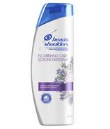 Head & Shoulders Nourishing Hair & Scalp Care Dandruff Shampoo