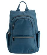 Lug Hatchback Backpack 2 Brushed Blue