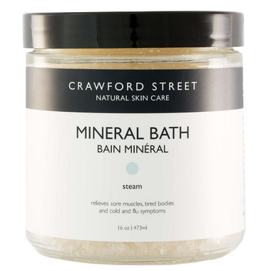 Crawford Street Steam Mineral Bath